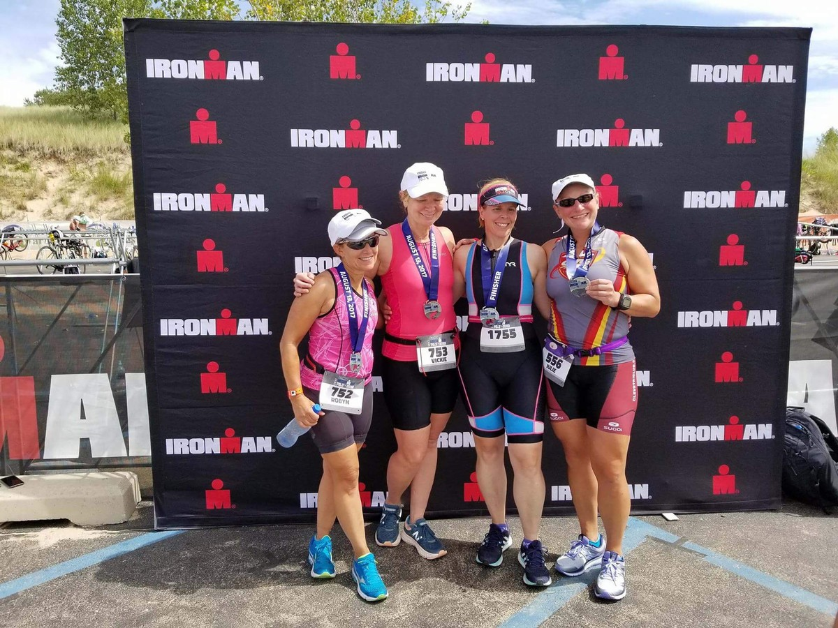 Steelhead 70.3 Aug 2017